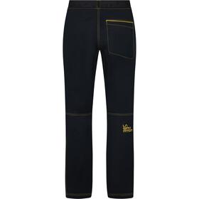 La Sportiva Roots Pantalones Hombre, black